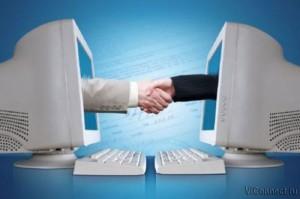 Соединение с другим компьютером