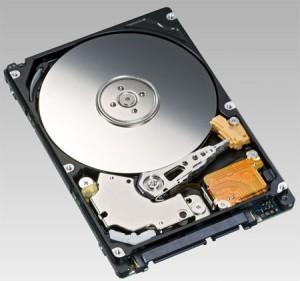 Изобретен компакт-диск вместимостью миллион гигабайт