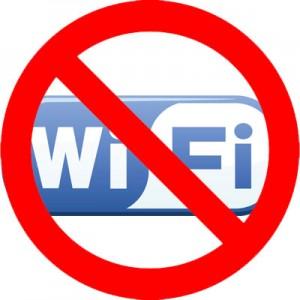 Европарламент хочет запретить Wi-Fi