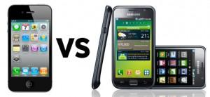 Война Samsung и Apple из-за Galaxy Tab