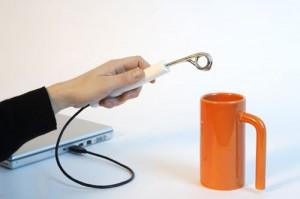 USB кипятильник - гаджет, который стоит взять в дорогу