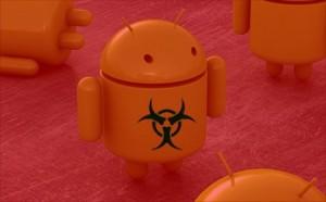 Количество вредоносного ПО для Android растет