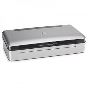 HP представила новые линейки принтеров