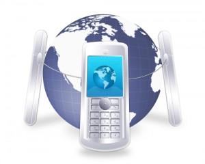 6 млрд абонентов пользуются сотовой связью