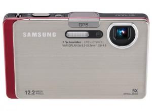 Компания Samsung представит фотоаппарат с Wi-Fi