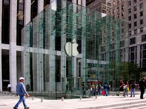 Минюст США подаст в суд на Apple и ряд издательств