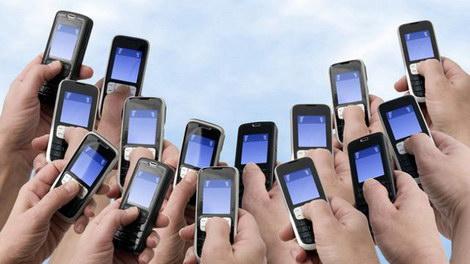База ворованных телефонов будет создана в США