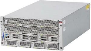 Сервера Oracle SPARC Solaris