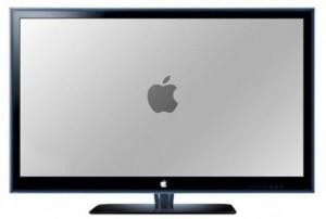 Apple выпустит телевизоры