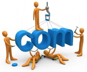 Кто же будет создавать сайт?