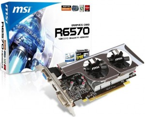Три новые видеокарты от AMD
