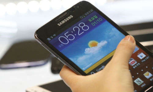 Аппарат Galaxy Mega 6.3