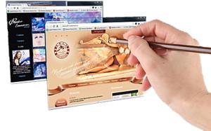 В какой веб-студии лучше всего заказывать сайт?