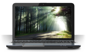 Ноутбук от Toshiba Satellite S850