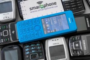 Обзор смартфона Нокиа 206 Dual Sim