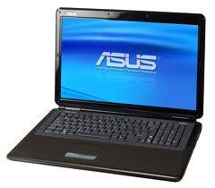 Интересный ноутбук Asus K50AB