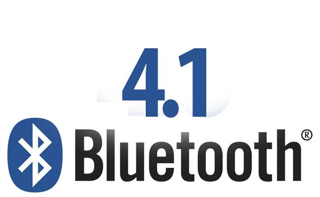Организация SIG обнародовала спецификацию Bluetooth 4.1
