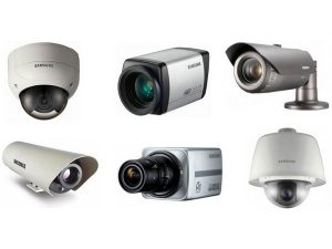 IP камеры видеонаблюдения - основные преимущества