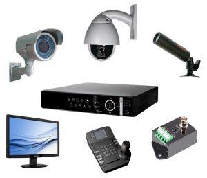 Возможна ли самостоятельная установка видеонаблюдения без определенных знаний?