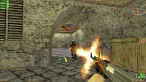 Особенности мода Deathrun в Counter Strike 1.6