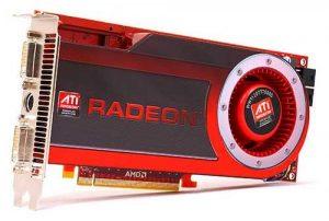 Графические карты 'ATI Radeon HD 4770' и 'Nvidia GeForce GTX 280'