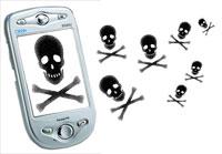Как обезопасить телефон от проникновения в него вирусов