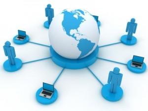 Современные технологии в развитии коммуникационных сетей