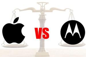 Apple виновна в нарушении патента компании Motorola