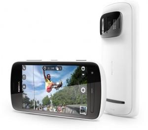 600 евро за 41-мегапиксельный смартфон