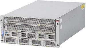 Сервера Oracle SPARC Solaris