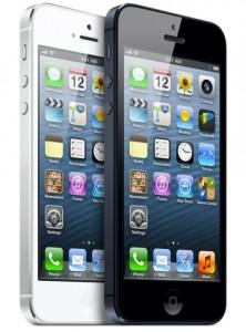 Федеральное агентство связи разрешило iPhone 5 в России