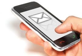 Благодяря бесплатным сервисам отправки SMS операторы теряют доход